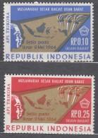 Indonesia 1968 Irian Barat - West Gunea, Mint Never Hinged - Indonésie