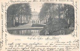 Bruxelles - CPA - Brussel - Le Parc - Bossen, Parken, Tuinen