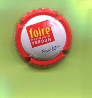 P32 : Champagne CLAUDE MICHEZ FOIRE DE VERDUN - Other