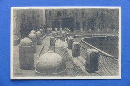 Cartolina Roma - Fontana Di Trevi - Illustratore A. Zardo - Serie V Alinari - Non Classificati