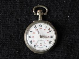 Montre A Gousset - Watches: Bracket