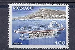180027861  MONACO  YVERT  Nº  1852  **/MNH - Neufs