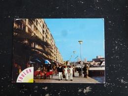 TOULON - VAR - QUAI STALINGRAD MARIN MARINE - Toulon