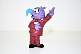 Vintage THE MUPPETSHOW : Gonzo Type 2  - Scleich - 1985 - Beeldjes