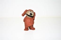 Vintage THE MUPPETSHOW : Rowlf  - Scleich - 1985 - Figurines