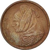 Monnaie, Grèce, Drachma, 1988, Athens, TTB+, Cuivre, KM:150 - Grecia