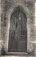 Hannut - Statue Ancienne De Ste Christophe (Edit. Laflotte, Bas-Oha, 1923) - Hannuit