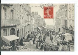 Le Tréport- La Rue De Paris - Le Treport
