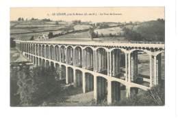 Le Légué , Près De St Brieuc - Le Pont De Souzain - 138 - France