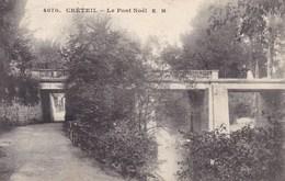 Créteil, Le Pont Noël (pk46114) - Creteil