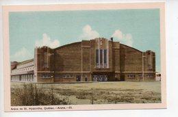 REF 312:  CPA Canada Quebec Arena De Sainte Ste Hyacinthe - St. Hyacinthe