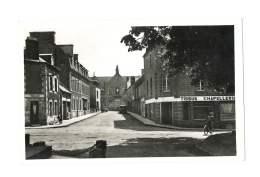 Callac - La Rue De L'église - 217 - Callac