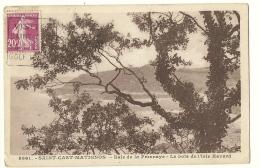 Saint Cast Matignon - Baie De La Fresnay - Le Bois De L'ile Havard - 76 - Saint-Cast-le-Guildo