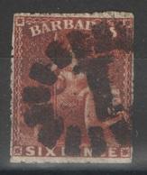 Barbade - YT 17 Oblitéré - Barbados (...-1966)