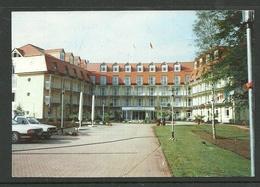 Deutschland DDR BRANDENBURG Klinik 1991 Ansichtskarte - Brandenburg