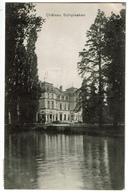 Château Schiplaeken - Edit. Jules Van Grinderbeeck - 1911 - 2 Scans - Boortmeerbeek