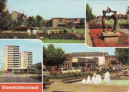 Brandenburg > Eisenhuettenstadt,  Gebraucht 1986 - Eisenhuettenstadt