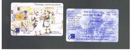ST MAARTEN (ST. MARTIN)   -    1997 MARKET PLACE                            - USED   RIF. 10782 - Antilles (Netherlands)