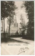Environs De Bruxelles - Wambeek - Circulée - Edit. Nels 11/234 - 2 Scans - Ternat