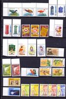 1985-87   Surinam 1985-87, Entre Yv. 1014 Et PA 97**, Cote 206 €, - Surinam