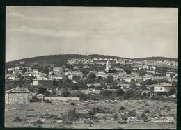 TRIESTE - OPICINA - 1955 - PANORAMA - Trieste