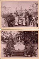 Le Creusot - Lot De Deux Photos - Lieux