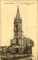 N°684 RRR GG SAINT MICHEL EN L HERM  L EGLISE - Saint Michel En L'Herm