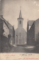 Luttre - L'Eglise - Pont-à-Celles