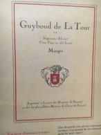8154 - Guyboud De La Tour Vins FFns Et De Luxe Morges Prix Courant 1948 - Other