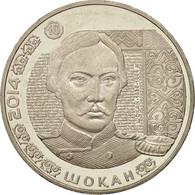 Monnaie, Kazakhstan, 50 Tenge, 2014, Kazakhstan Mint, SPL, Copper-nickel - Kazakhstan