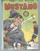 MUSTANG  N° 116   - LUG  1985 - Mustang