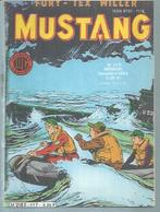 MUSTANG  N° 117   - LUG  1985 - Mustang