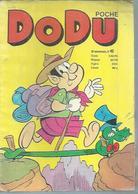 DODU POCHE  N° 40  - SFPI  1976 - Piccoli Formati