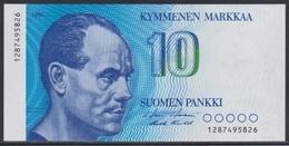 Finnland 10 Markkaa 1986 UNC - Finland