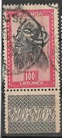 _5Bm-765: N° 172+ Bladboord - 1924-44: Used