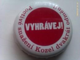 Chapa Kronkorken Caps Tappi Cerveza Vyhravej. República Checa - Cerveza