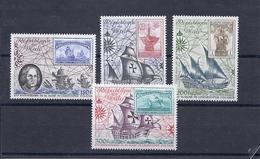 180027913  MALI  YVERT  Nº  423/6 **/MNH - Malí (1959-...)