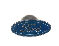 Pin's  - FORD - Ford