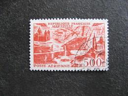 TB  PA N° 27, Oblitéré. - 1927-1959 Used