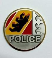 Commemorative Coin Police Deutschland - Other