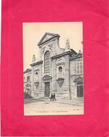 LA ROCHELLE - 17 -  Le Temple Protestant - DRO - - La Rochelle