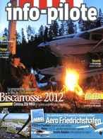 Info-Pilote N°674 - Aviation