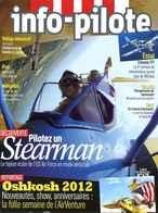 Info-Pilote N°678 - Aviation