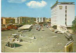 Caltanissetta - Gela - Motel Agip - - Caltanissetta
