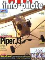 Info-Pilote N°679 - Aviation