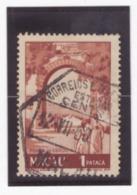 Macau  1950- Local Motives ** Very Good Condition  1 P Côte € 25.00 Oblitéré - Macao