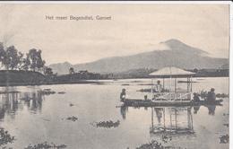Het Meer Bagendiel ,Garoet/ Réf:fm:448 - Indonésie
