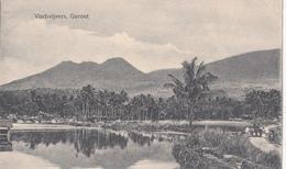 Vischvijvers,Garoet/ Réf:fm:449 - Indonésie
