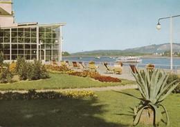 Bad Godesberg - Rheinhotels Dreesen - Sonstige