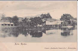 Kota Radja/ Rf:fm:452 - Indonésie